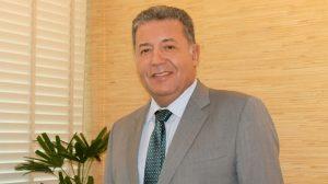 Alexandre Sampaio novo a Presidente do Cetur/CNC